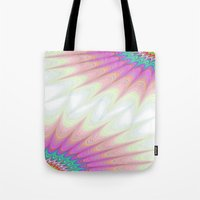 sunshine Tote Bags featuring Sunshine by David Zydd