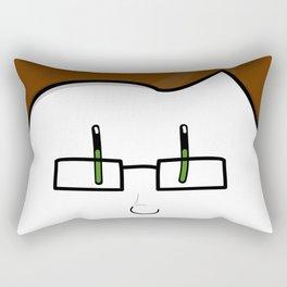 Clemens Rectangular Pillow