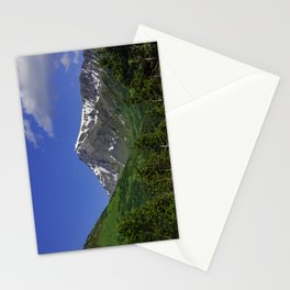 Scenic Seward Highway - Summer Stationery Cards