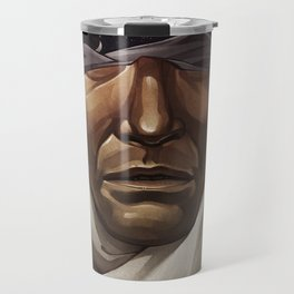 Lawrence of Arabia Travel Mug