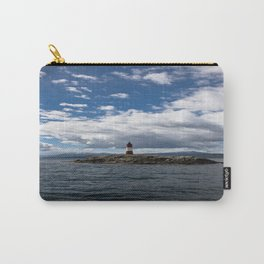 Lighthouse_Ushuaia #2 Carry-All Pouch