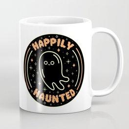 Happily Haunted Coffee Mug