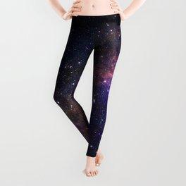 Star Field Leggings