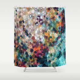 :: Intimacy :: Shower Curtain