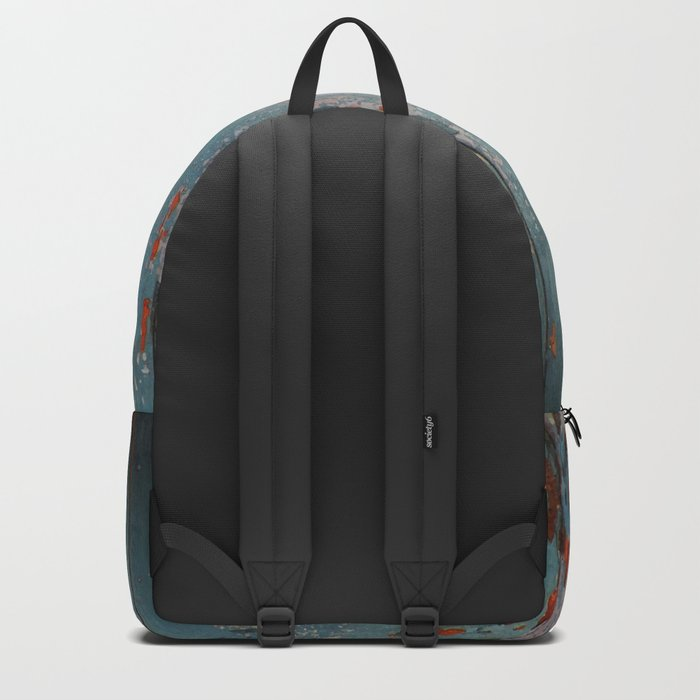 See the Past Backpack