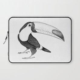 Ripley the Toucan II Laptop Sleeve
