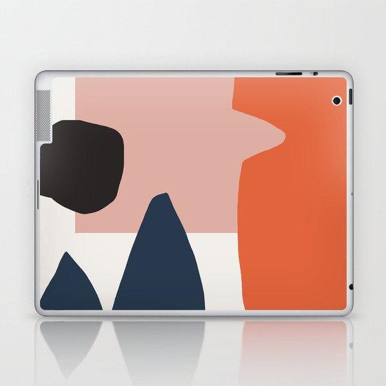 Shapes #474 Laptop & iPad Skin