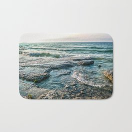 Georgian Bay Bath Mat