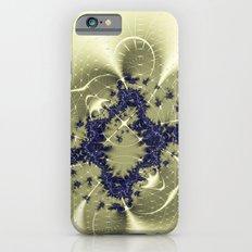 Green Fantasy iPhone 6s Slim Case