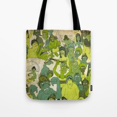 Party Hardy Tote Bag