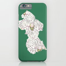 Guyana iPhone 6 Slim Case