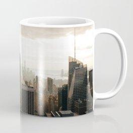 The View II Coffee Mug