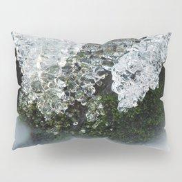 Ice Water Pillow Sham