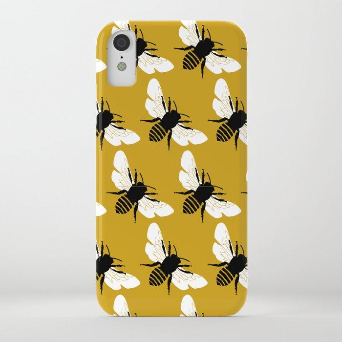bee world iphone case
