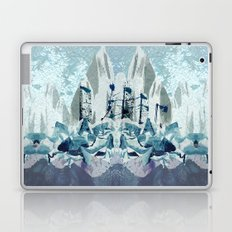 Crystal City Laptop & iPad Skin