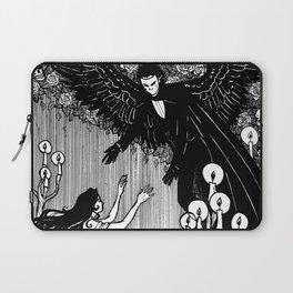Angel of Music Laptop Sleeve
