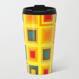 Looks like an Albers to me No. 8 Travel Mug