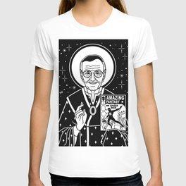 Jesus Lee T-shirt
