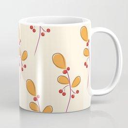 Forever Fall Two Coffee Mug