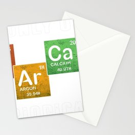 I ONLY USE SARCASM PERIODICALLY Stationery Cards