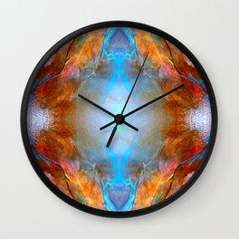 Glory's Dreams (v) Wall Clock