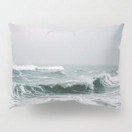 Waves III Pillow Sham