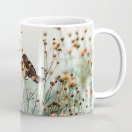 The Goldfinch Coffee Mug