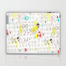 oops Laptop & iPad Skin