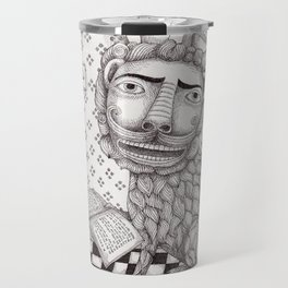 The Lion's Story Hour Travel Mug