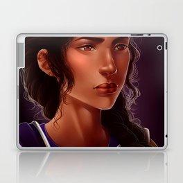 reyna avila ramirez-arellano Laptop & iPad Skin