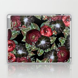 The Night Garden II Laptop & iPad Skin
