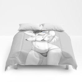 Graf Zeppelin Comforters