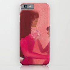 MOM AND DAUGHTER ANGELS iPhone 6s Slim Case