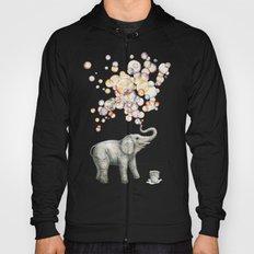 Elephant Bubble Dream Hoody
