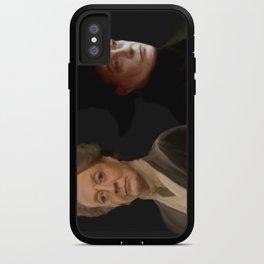 Minerva McGonagall iPhone Case