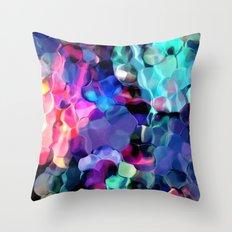 Uva A Throw Pillow