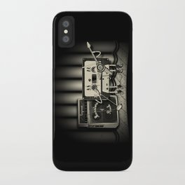 Conjoined Monsters of Rock iPhone Case