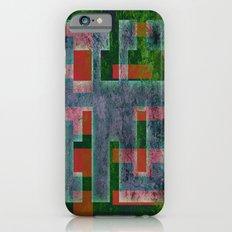PLANS iPhone 6s Slim Case