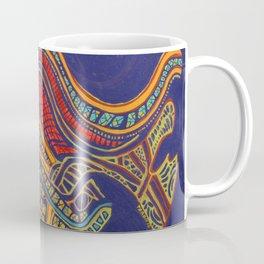 COLOR MY WORLD 11 (MOTO) Coffee Mug
