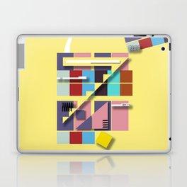 7th Heaven Laptop & iPad Skin