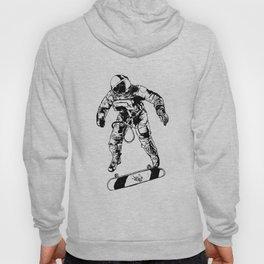Astro-Skater Hoody