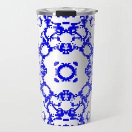 CA Fantasy Blue series #3 Travel Mug