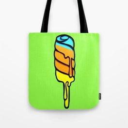 Twister Tote Bag