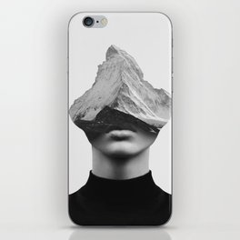INNER STRENGTH iPhone Skin