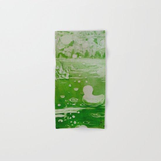 MoonSea Fantasy 2 Hand & Bath Towel