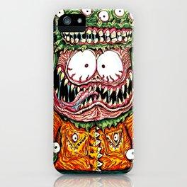 Monster Boy iPhone Case