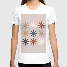 Snowflake 04 T-shirt