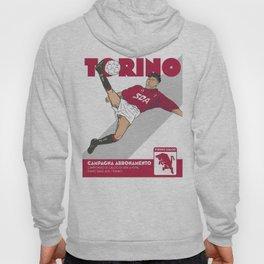 Torino 95/96 Hoody