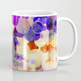 Celebration Circles Coffee Mug