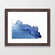 Canyon no.2 Framed Art Print